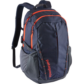 Patagonia Refugio Backpack 28l grey/blue
